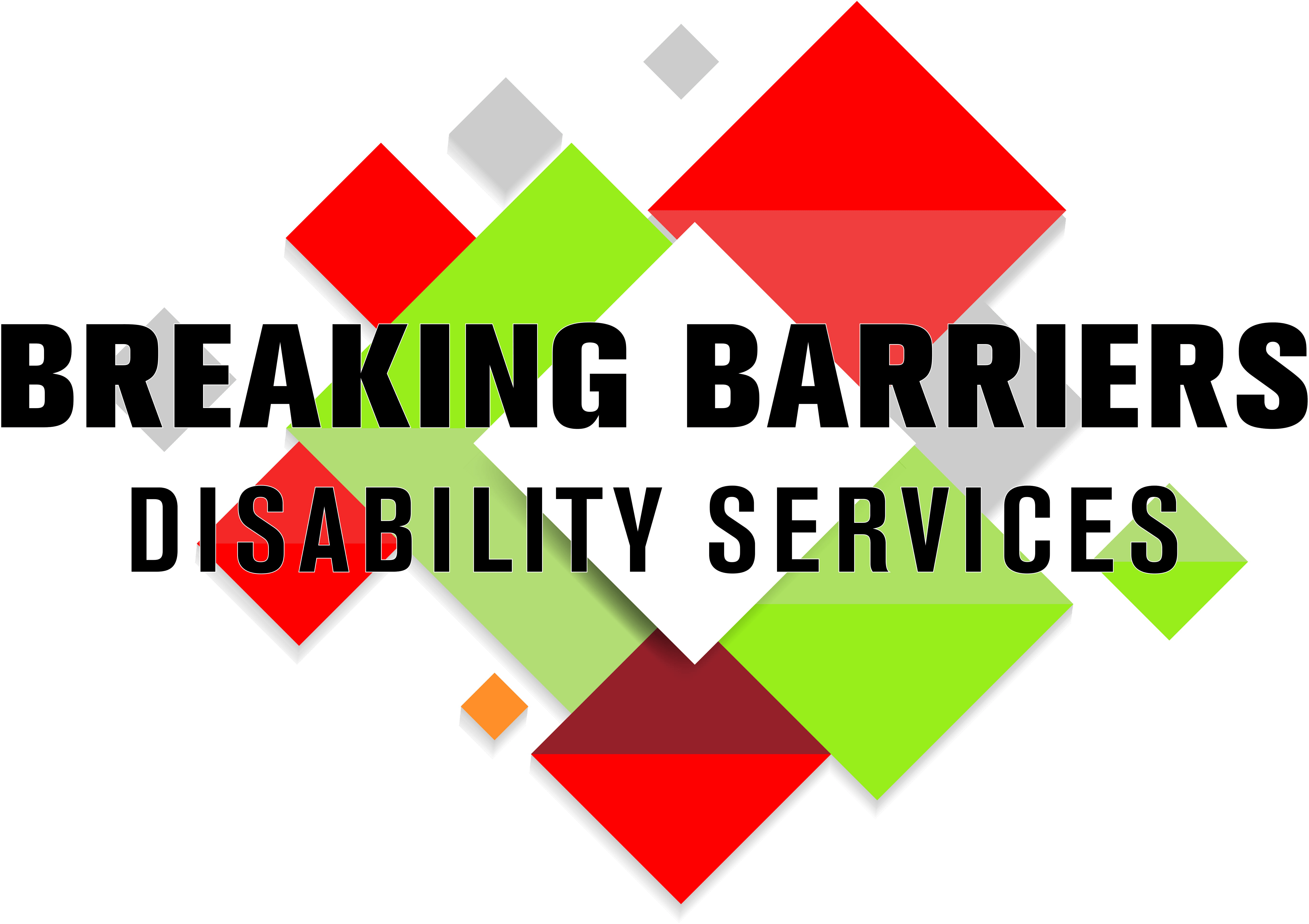 Breaking Barriers Disability Services